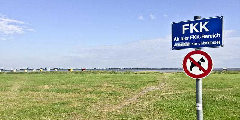 Fkk strand hannover