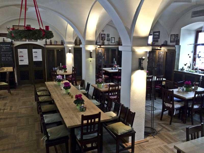 Ungewöhnlich Klosterschänke Dietramszell Galerie - Wohnzimmer ...