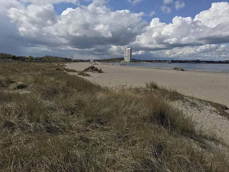 Nacktbaden & FKK in Schleswig-Holstein - Die schönsten