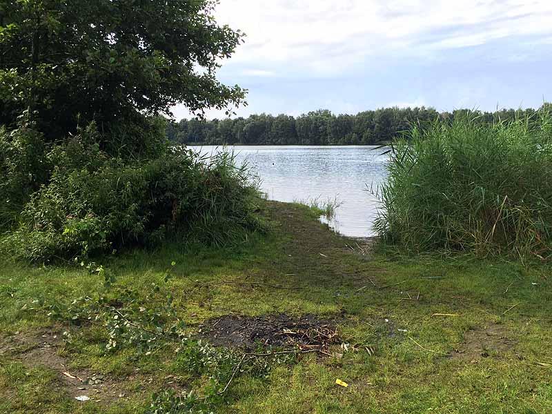 Meckelfeld See