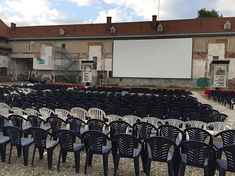 Kino Lohhof