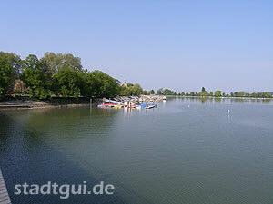 FKK am Bodensee - Impressionen