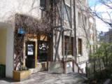 Cafe Im Hinterhof Restaurant Und Cafe In Munchen
