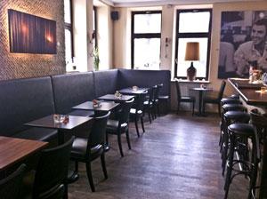 Essbar München tonis essbar internationales restaurant in münchen